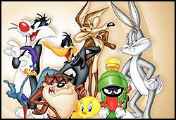 Which Looney Tunes characters do you like better?
