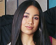 Cassie Steele plays Manny Santos on Degrassi: The Next Generation.