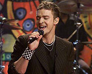 Justin Timberlake is set to portray singing legend, Elton John.