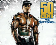 50 Cent keeps the controversy coming with his 2nd album!