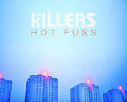 Hot Fuss has been on the Billboard charts for 41 weeks.