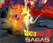 We review the Dragon Ball Z: Sagas video game for Gamecube, Playstation 2 and Xbox!