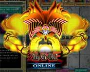Yu-Gi-Oh! Online is here so you can duel online!