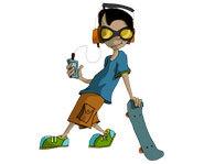 Check out Simon's free kids skateboarding tips for help with skate tricks like ollies, kickflips and rail slides.