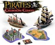 Arrr! Read this 'ere Pirates of the Crimson Coast game review or ye'll be swimmin' with the sharks!