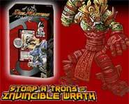 Is the Stomp-A-Trons of Invincible Wrath set any good? Find out with this review!