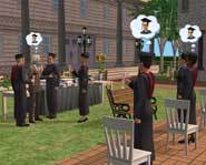 Get the scoop on The Sims 2: University expansion with our game review!