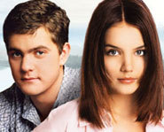What will happen to Joey and Pacey in Season 4?