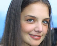 Read Katie Holmes' Biography to learn more about this talented young actress.