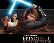 We review the Star Wars Episode III: Revenge of the Sith video game for PS2 and Xbox!