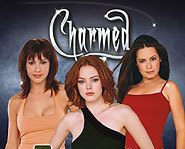 Charmed: Book of Shadows is a disc full of your fave songs from the show.