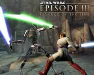 Get game cheats for the Star Wars Episode III: Revenge of the Sith video game!