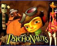 Download a free Psychonauts game demo for your PC!