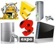 Get all the hottest PS3, PS2, Xbox, GBA, Gamecube and other game news here!