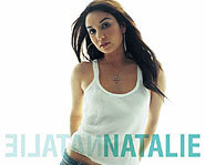 Check out the debut album of Mexican-American, Natalie.