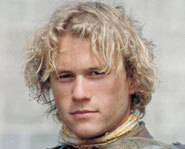 Heath Ledger died on January 22, 2008.