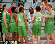 Rebound is a sports movie starring Martin Lawrence.