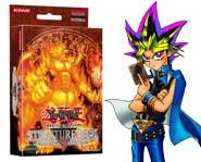 We review the Blaze of Destruction structure deck for the Yu-Gi-Oh! card game!