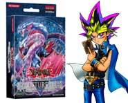 We review the Fury from the Deep structure deck for the Yu-Gi-Oh! card game!