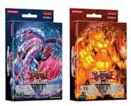 Get the 411 on the Fury from the Deep and Blaze of Destruction Yu-Gi-Oh! decks with our reviews!