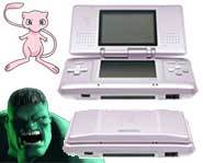 Get the latest on the Xbox 360, Pokemon Mew, the Neopets and the Incredible Hulk!