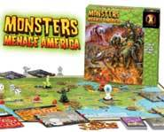 Want to smash America as a giant mutant monster? Check out our review of this board game!