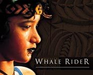 Whale Rider chronicles the story of a young Maori girl named Kahu.