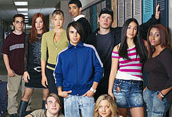 Find out all the info you need on Degrassi: The Next Generation right here!