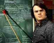 You too can learn the basics of rock - at the real life School of Rock!