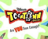 Get your toon on with Disney's ToonTown Online - the multiplayer online chat game!