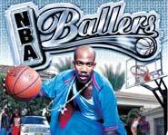 Check out these video game cheat codes for the NBA Ballers video game for the Playstation 2 game console!