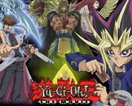 Read Kidzworld's review of Yu-Gi-Oh! the Movie, based on the Yu-Gi-Oh! trading card game from Upper Deck!