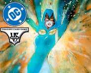 Read a card game review of the Vs. System DC Comics Trading Card Game from Upper Deck!