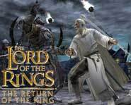 Get this video game walkthrough for Cirith Ungol in The Lord of the Rings: Return of the King video game for the Playstation 2!