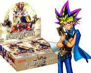 Read a review of the Yu-Gi-Oh! Trading Card Game Ancient Sanctuary expansion set from Upper Deck!