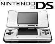Get the latest scoop on the Nintendo DS - the dual-screen handheld gaming console with build-in wireless chat and more!