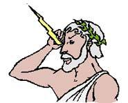 Zeus' mom was also his aunt and his wife was his sister and his cousin as well!