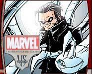Grab a Spider-Man vs. Doc Ock starter deck for Upper Deck's Marvel Vs. System TCG!