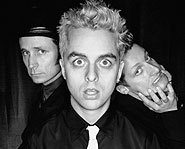 Green Day will hit the road in North America after touring in Europe.