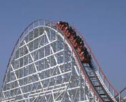 Find out just how roller coasters work with a little help from Kidzworld.