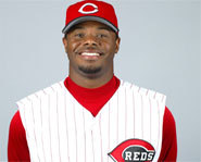 Ken Griffey Jr. of the Cincinnati Reds is the 20th player in baseball history to hit 500 homeruns.