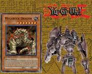 We review the Lost Millennium set for the Yu-Gi-Oh! card game!