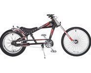 Check out Kidzworld's tips for buying a new bicycle.