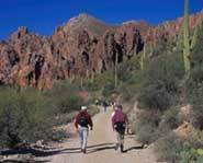 Hiking tips & advice on outdoor activities will prepare you for a trek into the woods or mountains.