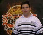 Meet Steven Allen Arias - a Yu-Gi-Oh! National Champion and master duelist!