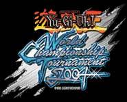 Yu-Gi-Oh! players duel in the 2004 Yu-Gi-Oh! National Championships to prove who's the best duelist and to duel for North America!