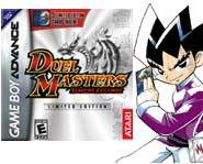 Read a review of Atari's Duel Masters: Sempai Legends video game for the Gameboy Advance.