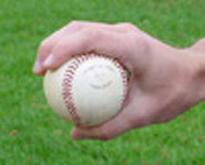 Quiz the Kidzworld Coach for baseball pitching tips and other sports and fitness advice.
