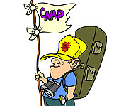 Find out what you need to do to prepare for summer camp.