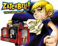 Get the 411 on the Zatch Bell card game of battling Mamodo with this game review!